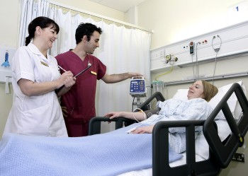Hospital Photography In Kent, Surrey, Sussex